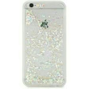 BAN.DO Glitter Bomb iPhone 6/6s cover